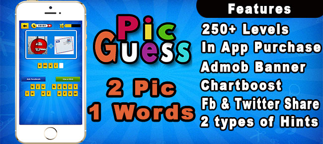 Pic Guess