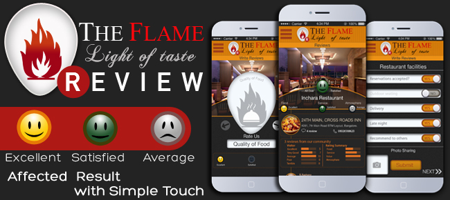 Buy Restaurant review template Food&Drink and Business For Android ...