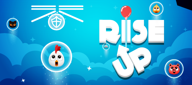 Rise Up (Top Free Game)