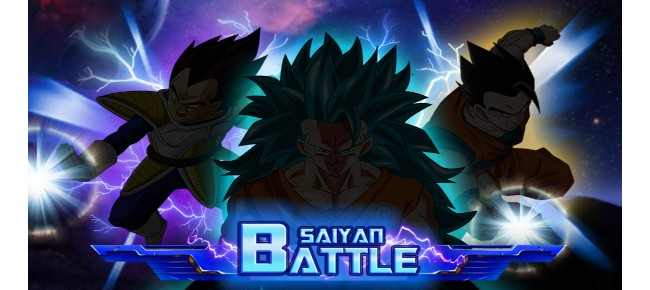 Sayain Battle Super Dragon