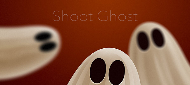 Shoot Ghost