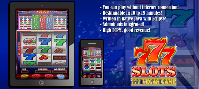 Buy Slots 777 Vegas Game Casino and Cards For Android ...
