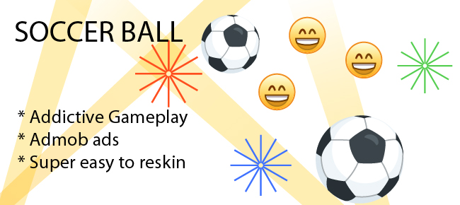 Soccer Ball Android Game