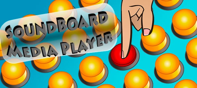 Soundboard with media player to Android