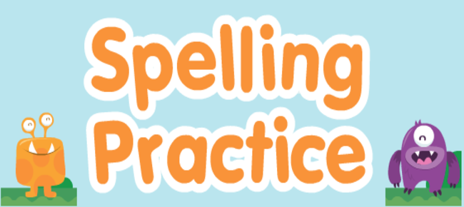 Spelling-test Game