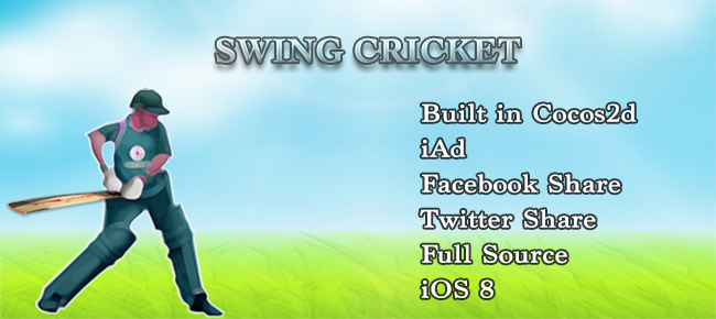 Swing Cricket