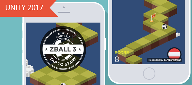 Tap Tap Ball 2D Unity Comple Project