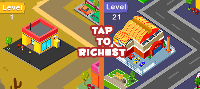 Tap To Richest