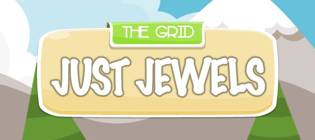 The Grid - 'Bejewelled' Type Game
