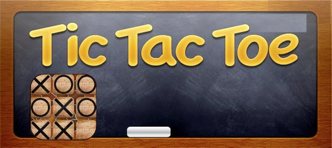 Buy Tic Tac Toe Board And Puzzle For Ios | Chupamobile.Com