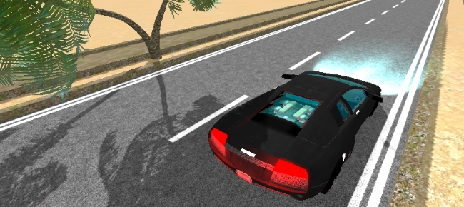Ultimate Traffic Racer - Unity Toolkit