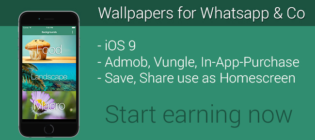 Wallpapers For Whatsapp Co IOS Wallpaper App