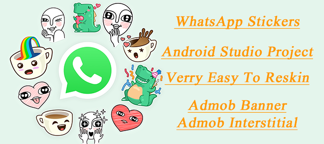 WAStickerApps : Stickers for WhatsApp pack