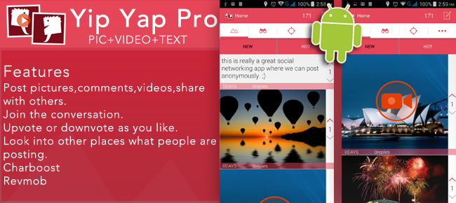 Yip Yap The Pro Version Android