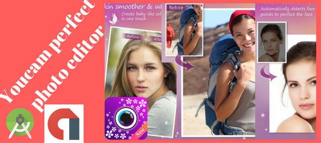 youcam perfect photo editor