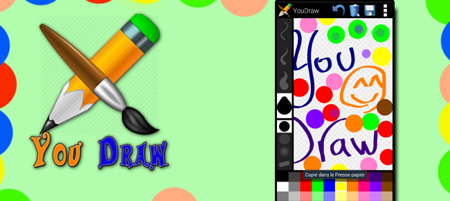 YouDraw