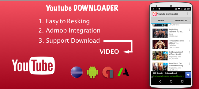 download youtube mp4 app