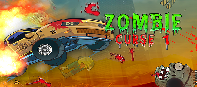 Zombie Curse 1 (Complete Game- Ready to Launch)